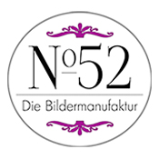 Logo von No. 52 - Die Bildermanufaktur, Fotografie & Video Erzgebirge
