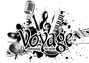 Logo von Voyage Entertainment, Musik · DJ's · Bands Erzgebirge