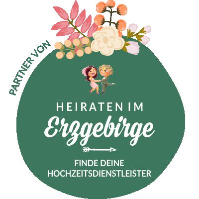 Partner von Hochzeit & Heiraten im Erzgebirge, Sachsen